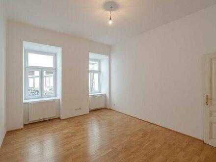 ++NEU++ Hofruhelage: Tolle 1-Zimmer EG-Wohnung in Toplage! Burggasse-Stadthalle