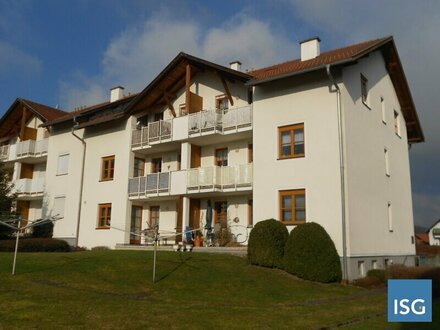Objekt 470: 3-Zimmerwohnung in 4723 Natternbach, Wiesenweg 1, Top 6