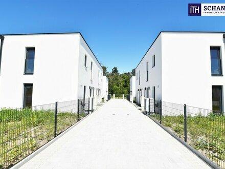 Besser geht´s nicht! Idyllisches Einfamilienhaus mit großem Garten, perfekter Raumaufteilung und hochwertigen Materialien!…