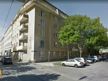 1120, topsanierte 3-Zimmer Wohnung in Ruhelage, U6 Meidling