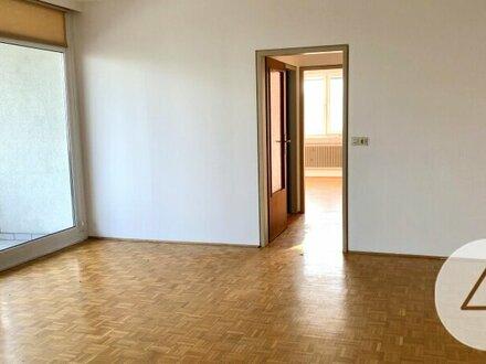 Gut geschnittene 3-Zimmer Wohnung in Klinikumnähe