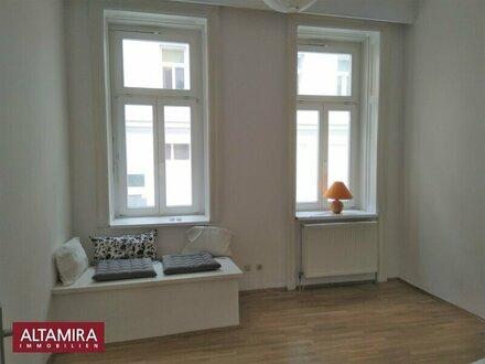 WG für 3 Personen! Wohnung mit Minibalkon für Individualisten, gleich bei der Meidlinger Hauptstraße