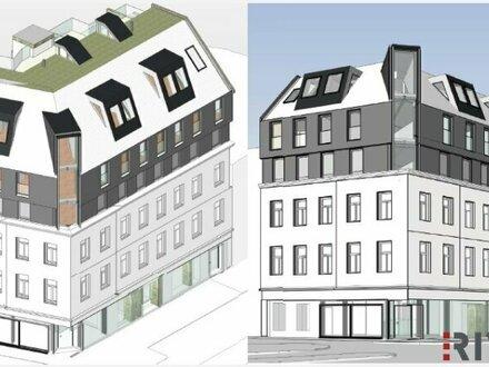 LEVEL SEVENTEEN -Tradition und Moderne unter einem Dach