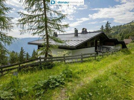9904 Thurn bei Lienz in Osttirol, traumhaftes und geräumiges Ferienhaus am Zettersfeld - Mit Freizeitwohnsitzwidmung