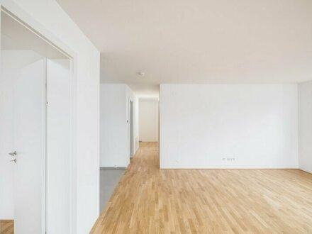 4 JAHRESZEITEN - traumhafte 4-Zimmer-Balkonwohnung - ERSTBEZUG