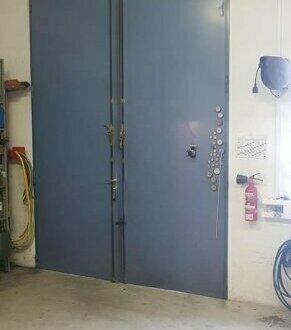 Lager - Werkstatt - Firmensitz. Ideale 151 qm in Elsbethen im Gewerbegebiet.