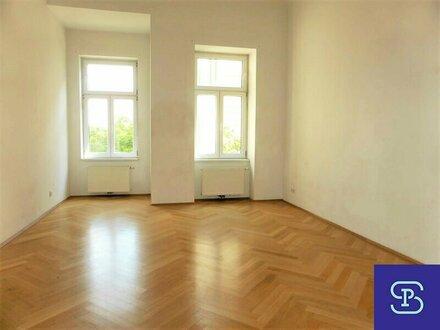 Augarten: renovierter 75m² Altbau mit Einbauküche - 1200 Wien