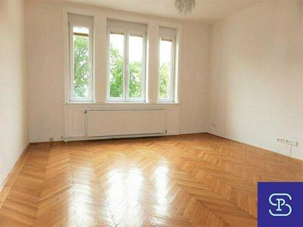 Unbefristete 77m² Altbau-Hauptmiete mit Einbauküche - 1050 Wien