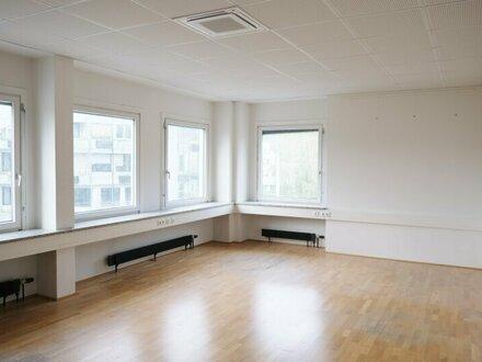Repräsentatives Büro - Top Raumaufteilung -Pkw-Stellplätze - Salzburg Alpenstraße