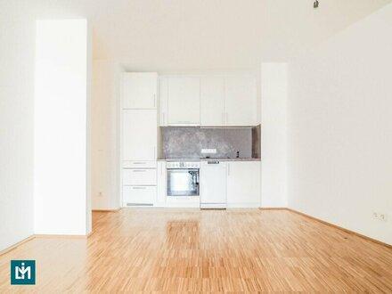 Moderne 2 Zimmer Wohnung in Meidling mit zusätzlichem Abstellraum (Kein Keller im Geschoss)