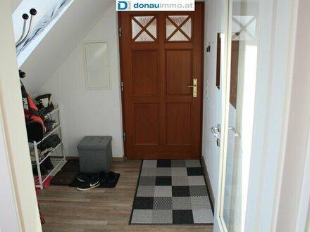 Schöne Single- oder Pärchenwohnung mit 75m² nahe Bad Waltersdorf