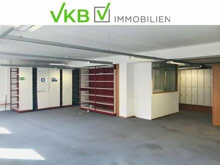 Büro, Praxis oder Geschäftsfläche in Perger Toplage!