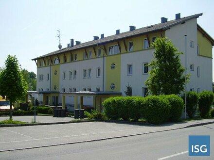 Objekt 537: 3-Zimmerwohnung in Riedau, Zellerstraße 40, Top 14