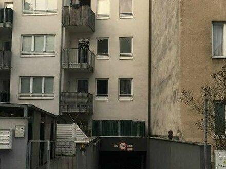 PROVISIONSFREI: Vermietung Tiefgaragenplatz