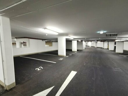 Garagenplätze in MIETE - Linke Wienzeile 280, 1150 Wien ab EUR 99,- im Monat