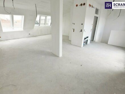 Durchdachtes Raumkonzept + Hofseitiger Balkon und Terrasse + TOP Preis-Leistungsverhältnis + Schönes Altbauhaus gepaart mit…