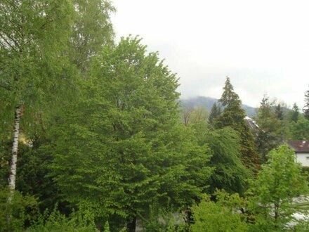4-Zimmer-Wohnung mit Loggien in Salzburg-Aigen zu vermieten