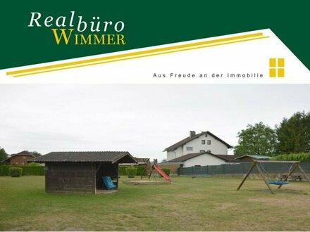 Schönes, ebenes Grundstück für Einfamilien- oder Doppelhausbebauung
