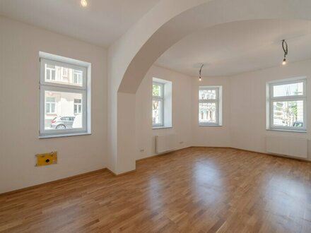 ++NEU++ TOP-sanierter 2-Zimmer EG-ERSTBEZUG, hochwertige Ausstattung, perfekt für Pärchen oder Anleger!