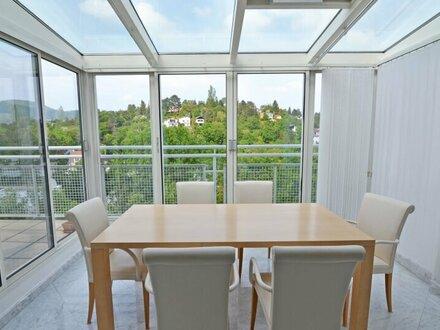 Elegante 2 Zimmer-Wohnung mit Terrassen und Garagen Nähe Neustift, 1190 Wien