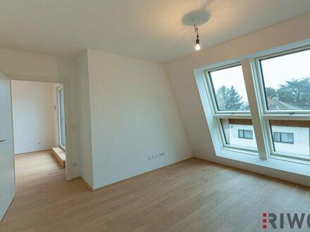 VIDEOBEGEHUNG - **MIET IT** - Erstklassige 4 Zimmerwohnung mit großer Terrasse - Erstbezug Neubau