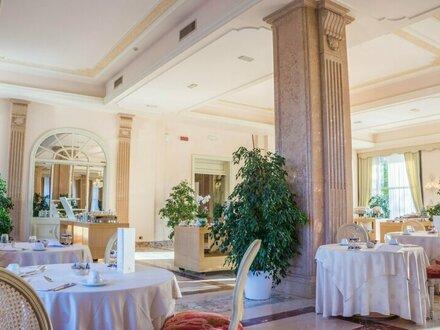 Attraktives 17 Zimmer Hotel in der Leopoldstadt