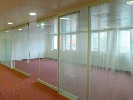 Moderne Büros / Schulungräume nahe Flughafen