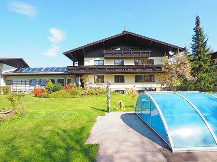 Ehemaliges Bauernanwesen in Salzburg/ Bergheim