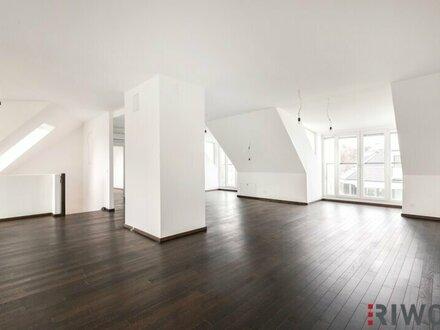 4 Zimmer || 270º Fernblick || Dachterrasse || Lift in die Wohnung || Klimaanlage