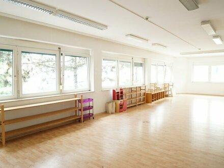 Kindergarten, Büro oder Praxis in Top Lage