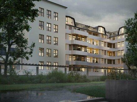 +++ Behaglichkeit und Qualität +++ Optimal aufgeteilte 1-Zimmer Eigentumswohnung mit Balkon