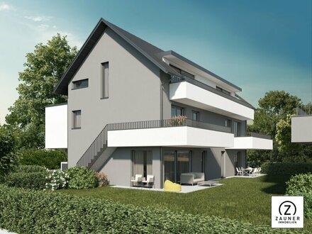 4-Zi.-Gartenwohnung in Koppl - nur 10 min. in die Stadt Salzburg