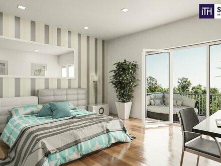 Keine Provision für den Käufer!! Top Zwei-Zimmer-Wohnung - Fertigstellung 2020!!!