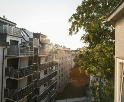 gepflegte 2 Zimmer DG Wohnung in 1120 ZU VERKAUFEN -VIDEO Besichtigung möglich!