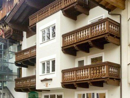 Stadthaus in Kitzbühel