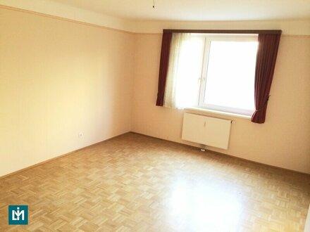 Unbefristete 2-Zi Wohnung in Ruhelage mit perfekter Anbindung!
