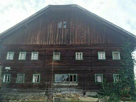 Original Bauernhaus nach Maß