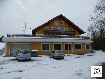 Zwischen Seekirchen und Köstendorf: Geheiztes Lager mit Sanitäranlagen