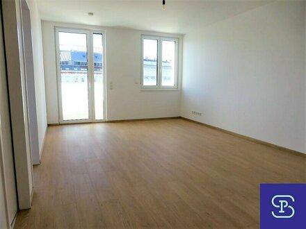 Erstbezug: 52m² Neubau + 6m² Balkon mit Fernwärme - 1060 Wien