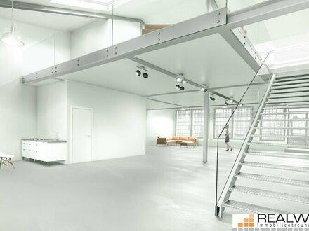 ERSTBEZUG Andräviertel - LOFT BBK 600
