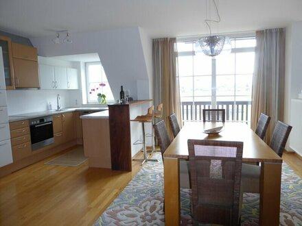Schöne 3-Zimmer-Wohnung mit Balkon und Abstellplatz in Hallein/Rif zu vermieten