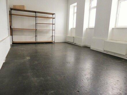 Ebenerdige 170m² Gewerbefläche für Büro und Lagerfläche!