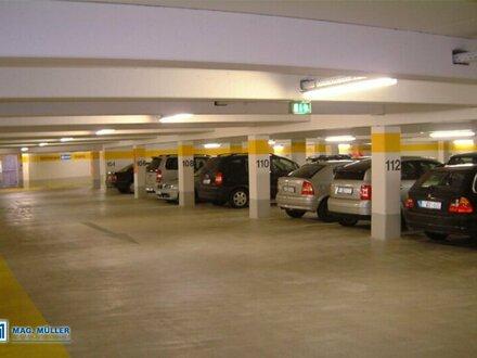 Tiefgaragenplatz in Salzburg Süd zu vermieten - Nur noch 1 TG - Platzfrei .