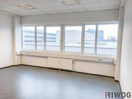 Firmenstandort mit Hallen, Büros und Tiefgarage! Ca. 2.000m² Nutzfläche