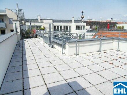 Schöne 3 Zimmerwohnung mit großer Terrasse