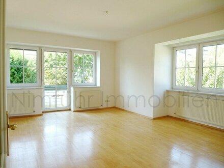 Sonnendurchflutete 3-Zimmer-Etagenwohnung in der Herrnau