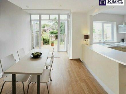 ITH: #JETZT! Zeitgemäßes ANLEGERPAKET: Ökologisches Wohnprojekt in hochwertiger Bauweise + Photovoltaik + gute Vermietbarkeit!