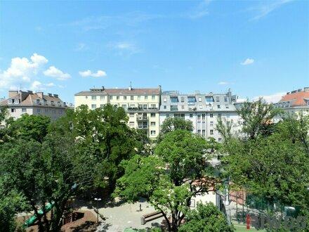 So schön - Wien Zehn | ruhig gelegen Zweizimmer-Wohnung mit Parkblick und großzügiger Hofterrasse | ERSTBEZUG in Fertigstellung
