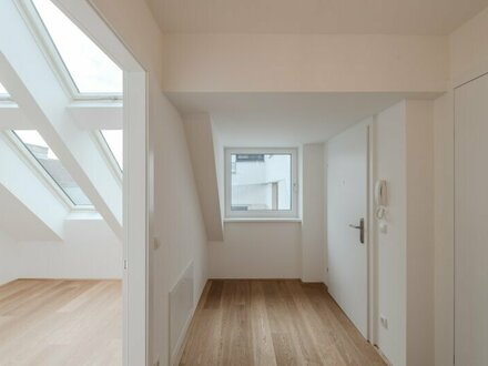 ++NEU** Hochwertige 2,5-Zimmer DG-Maisonettewohnung, ERSTBEZUG, tolle Ausstattung!