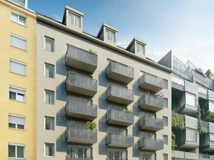 EUM - hochwertiges Neubauprojekt in beliebter Wohngegend!